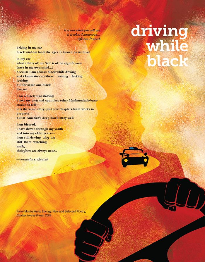 DrivingWhileBlack